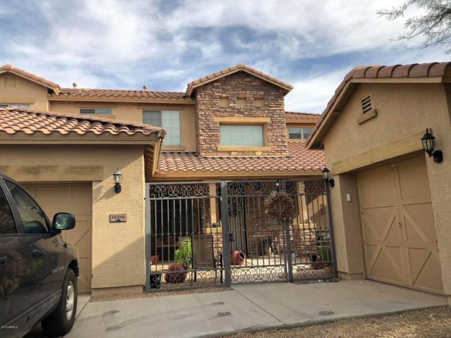 15316 W Roma Avenue, Goodyear, AZ 85395 (MLS #5823034) :: Brett Tanner Home Selling Team