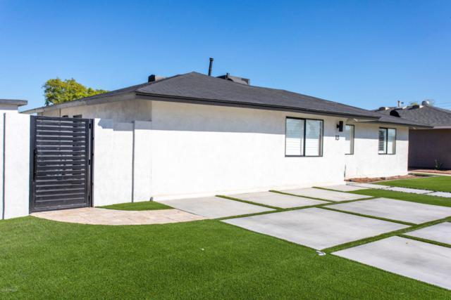 13 N Cottonwood Drive, Gilbert, AZ 85234 (MLS #5823036) :: Brett Tanner Home Selling Team