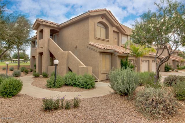 5450 E Mclellan Road #216, Mesa, AZ 85205 (MLS #5823041) :: Kelly Cook Real Estate Group