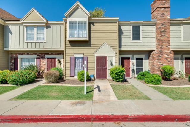 18814 N 33RD Drive #3, Phoenix, AZ 85027 (MLS #5823044) :: Brett Tanner Home Selling Team