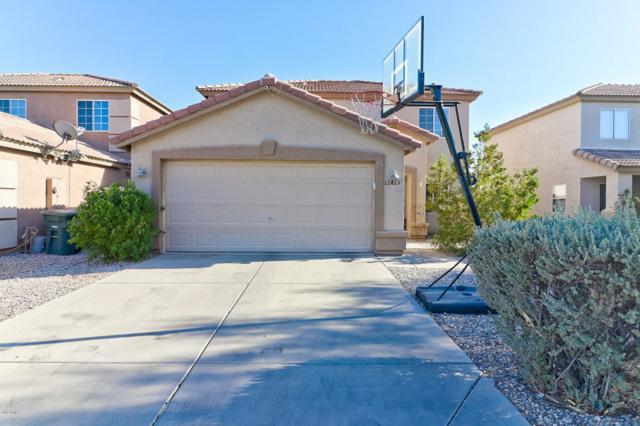 12413 W Sharon Drive, El Mirage, AZ 85335 (MLS #5823046) :: Kelly Cook Real Estate Group