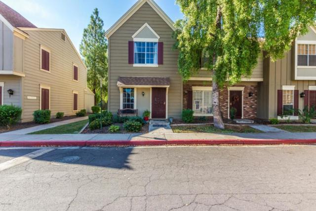 3411 W Morrow Drive #1, Phoenix, AZ 85027 (MLS #5823052) :: The Laughton Team