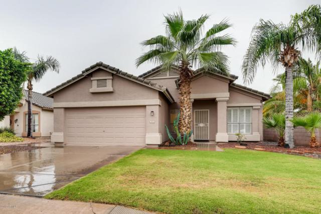 314 N Loback Lane, Gilbert, AZ 85234 (MLS #5823056) :: Kelly Cook Real Estate Group