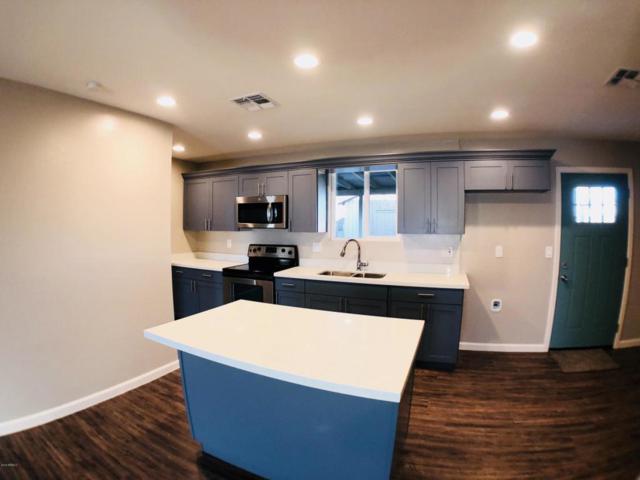4209 N 48TH Avenue, Phoenix, AZ 85031 (MLS #5823057) :: The Garcia Group @ My Home Group