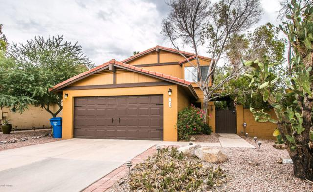 9657 S 44TH Street, Phoenix, AZ 85044 (MLS #5823065) :: The Garcia Group @ My Home Group