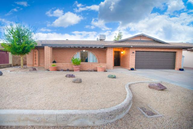 5124 W Laurie Lane, Glendale, AZ 85302 (MLS #5823066) :: The Laughton Team