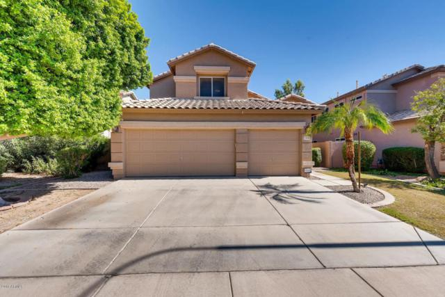 2141 W Rockrose Place, Chandler, AZ 85248 (MLS #5823073) :: Keller Williams Legacy One Realty