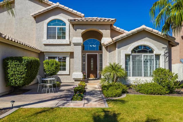 3430 E Contessa Circle, Mesa, AZ 85213 (MLS #5823082) :: Team Wilson Real Estate