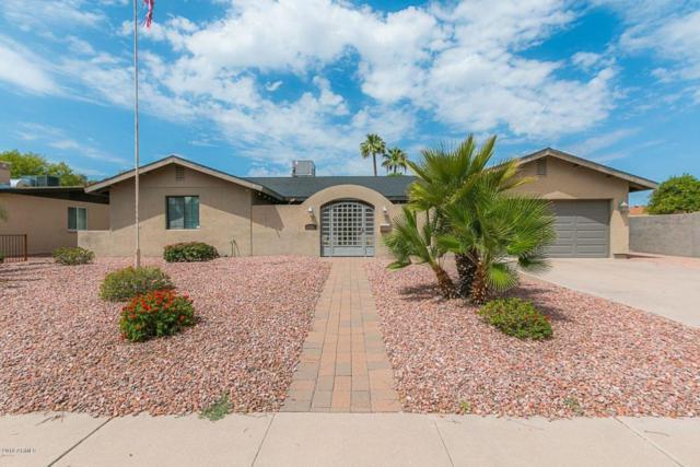 11430 N 40TH Street, Phoenix, AZ 85028 (MLS #5823092) :: The Garcia Group @ My Home Group