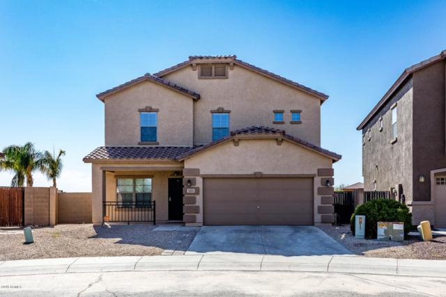 28616 N Desert Hills Drive, San Tan Valley, AZ 85143 (MLS #5823095) :: The Wehner Group