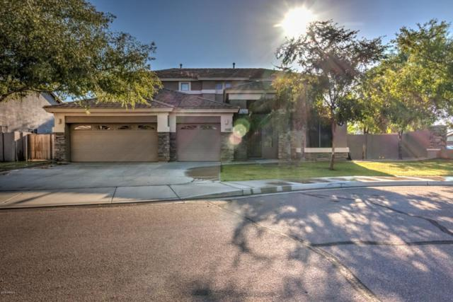 22311 N 79TH Drive, Peoria, AZ 85383 (MLS #5823102) :: The Daniel Montez Real Estate Group