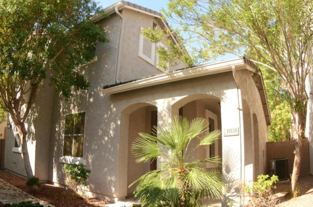 10110 E Isleta Avenue, Mesa, AZ 85209 (MLS #5823104) :: Team Wilson Real Estate
