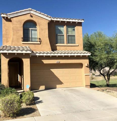 1554 W Lacewood Place, Phoenix, AZ 85045 (MLS #5823107) :: The Everest Team at My Home Group