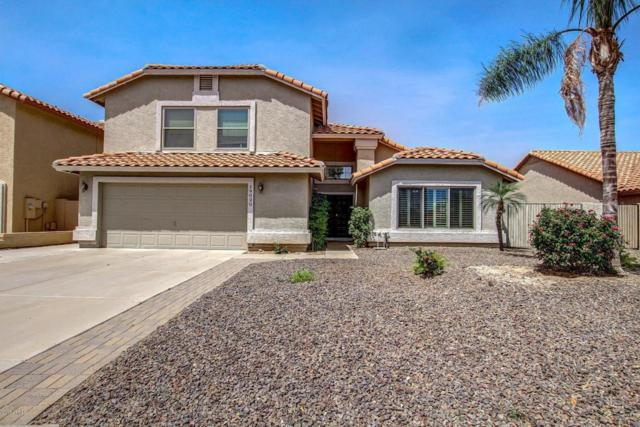 19020 N 71ST Avenue, Glendale, AZ 85308 (MLS #5823112) :: The Garcia Group @ My Home Group