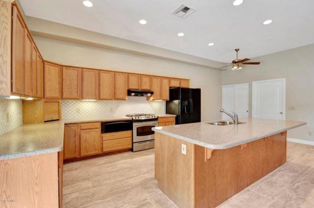 15079 N Escondido Drive A, Fountain Hills, AZ 85268 (MLS #5823113) :: The W Group
