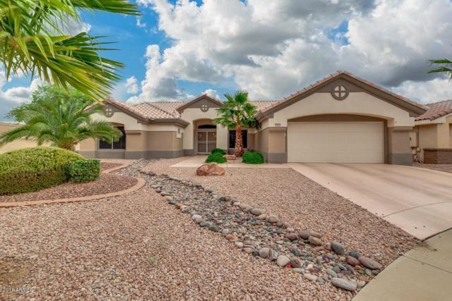 23211 N Via De La Caballa, Sun City West, AZ 85375 (MLS #5823120) :: Keller Williams Legacy One Realty