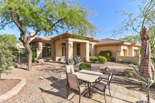 41601 N Harbour Town Court, Anthem, AZ 85086 (MLS #5823122) :: The Wehner Group