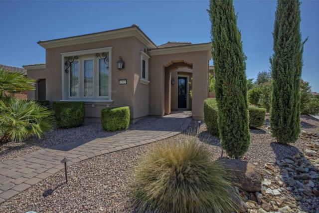 12923 W Katharine Way, Peoria, AZ 85383 (MLS #5823130) :: Sibbach Team - Realty One Group