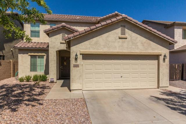 372 E Goldmine Court, San Tan Valley, AZ 85140 (MLS #5823131) :: The Garcia Group @ My Home Group