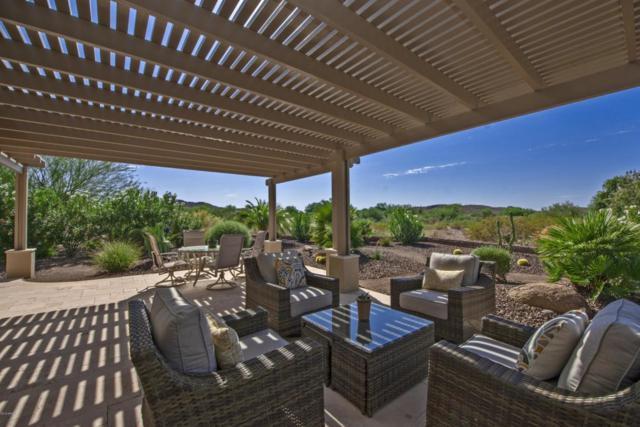 28550 N 129TH Drive, Peoria, AZ 85383 (MLS #5823137) :: Sibbach Team - Realty One Group
