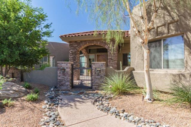 19106 E Tonto Verde Drive, Rio Verde, AZ 85263 (MLS #5823140) :: Sibbach Team - Realty One Group