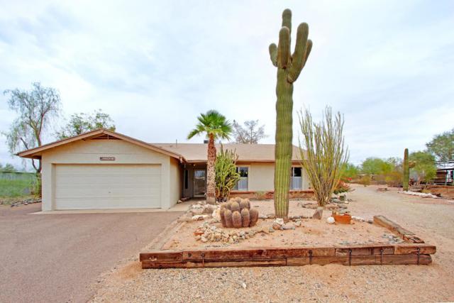 27431 N 42ND Street, Cave Creek, AZ 85331 (MLS #5823141) :: The Wehner Group