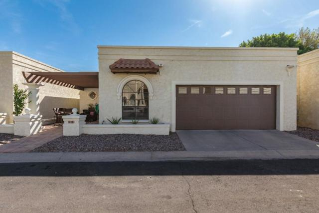 2819 N 42ND Way, Phoenix, AZ 85008 (MLS #5823148) :: Team Wilson Real Estate