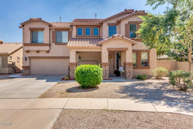 20247 S 194TH Street, Queen Creek, AZ 85142 (MLS #5823155) :: Team Wilson Real Estate