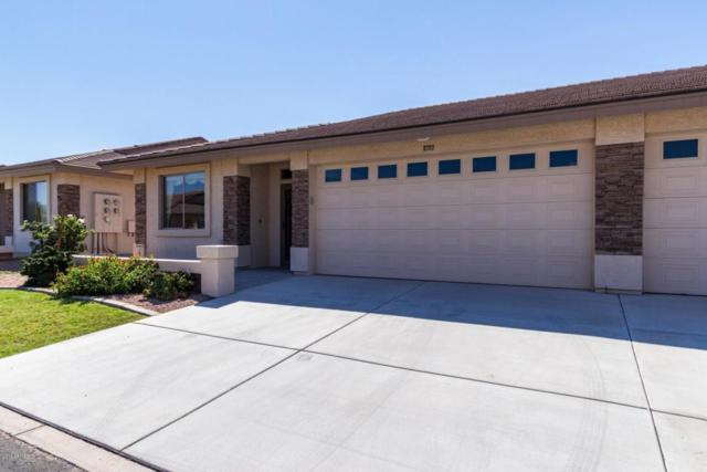 2662 S Springwood Boulevard #468, Mesa, AZ 85209 (MLS #5823157) :: Team Wilson Real Estate