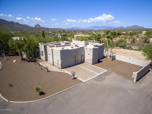 44321 N 11 Street, New River, AZ 85087 (MLS #5823164) :: Riddle Realty