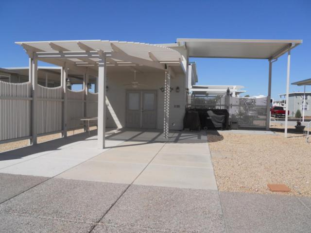 17200 W Bell Road, Surprise, AZ 85374 (MLS #5823192) :: The Garcia Group