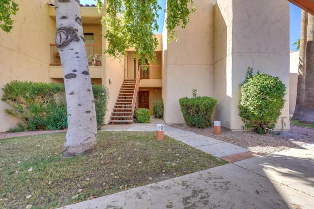 9355 N 91ST Street #137, Scottsdale, AZ 85258 (MLS #5823198) :: My Home Group