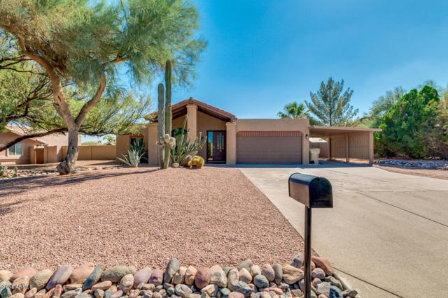 17227 E Vallecito Drive, Fountain Hills, AZ 85268 (MLS #5823199) :: The Wehner Group