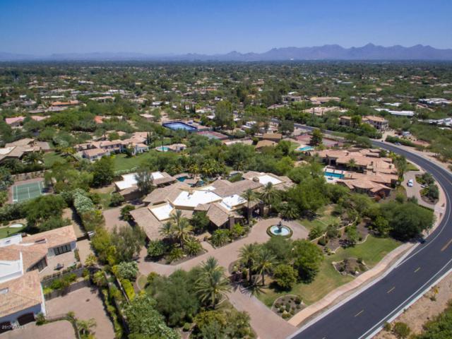 5030 E Mockingbird Lane, Paradise Valley, AZ 85253 (MLS #5823216) :: RE/MAX Excalibur
