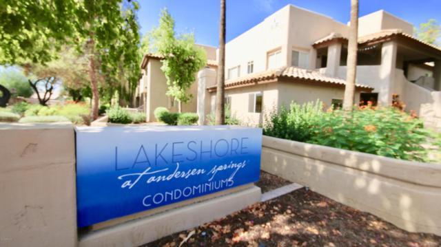 1825 W Ray Road #1074, Chandler, AZ 85224 (MLS #5823221) :: Brett Tanner Home Selling Team