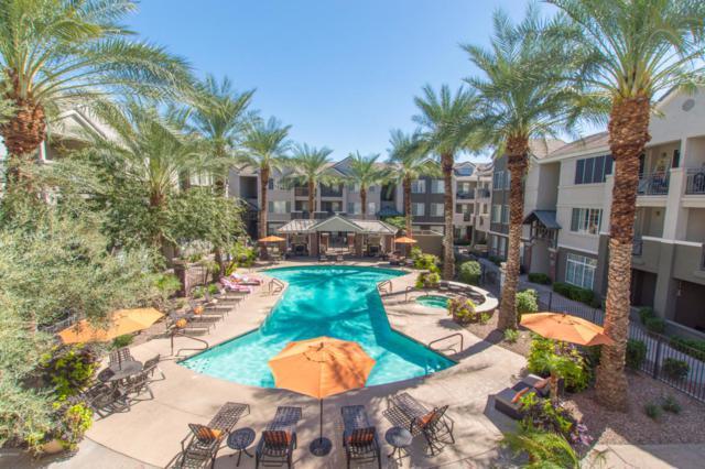 909 E Camelback Road #2104, Phoenix, AZ 85014 (MLS #5823225) :: The Laughton Team