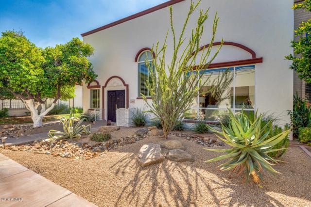 7698 E Minnezona Avenue, Scottsdale, AZ 85251 (MLS #5823231) :: The W Group