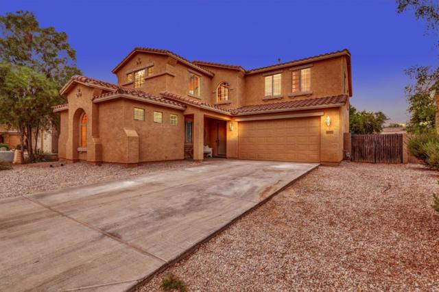 6807 W Carter Road, Laveen, AZ 85339 (MLS #5823237) :: The Garcia Group