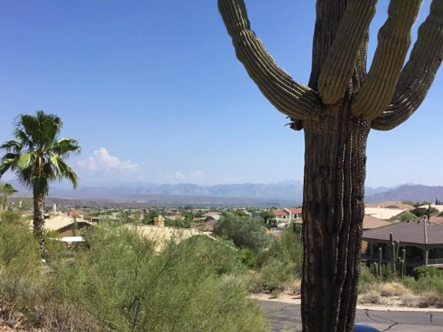 15928 E Lantana Lane, Fountain Hills, AZ 85268 (MLS #5823251) :: The W Group