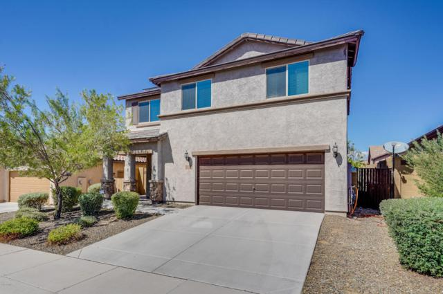 1714 W Desperado Way, Phoenix, AZ 85085 (MLS #5823270) :: The W Group