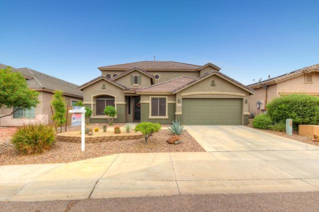 42036 N 44TH Drive, Phoenix, AZ 85086 (MLS #5823273) :: RE/MAX Excalibur