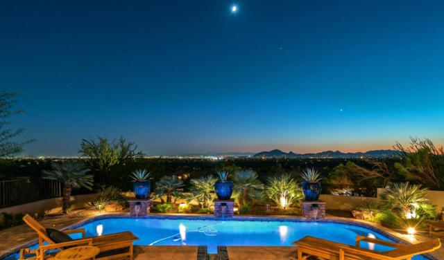 11547 E Dreyfus Avenue, Scottsdale, AZ 85259 (MLS #5823278) :: Brett Tanner Home Selling Team