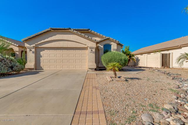 9346 E Plana Avenue, Mesa, AZ 85212 (MLS #5823284) :: Lifestyle Partners Team