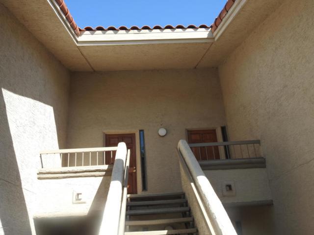 9450 N 94TH Place #202, Scottsdale, AZ 85258 (MLS #5823295) :: The Laughton Team