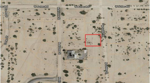 4400 N Golden Street, Eloy, AZ 85131 (MLS #5823315) :: Yost Realty Group at RE/MAX Casa Grande