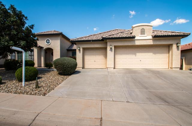 18456 W Carmen Drive, Surprise, AZ 85388 (MLS #5823317) :: The Daniel Montez Real Estate Group