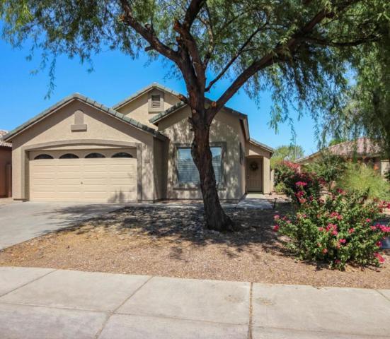 10818 W Wilshire Drive, Avondale, AZ 85392 (MLS #5823321) :: The AZ Performance Realty Team