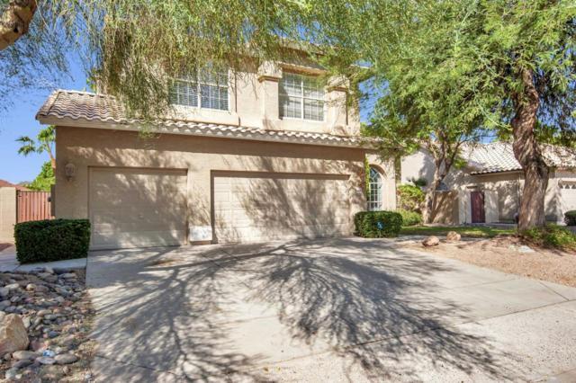 6134 W Quail Avenue, Glendale, AZ 85308 (MLS #5823333) :: The Garcia Group @ My Home Group