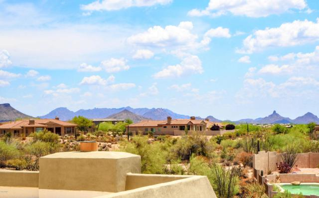 9533 E Quail Trail, Carefree, AZ 85377 (MLS #5823348) :: RE/MAX Excalibur