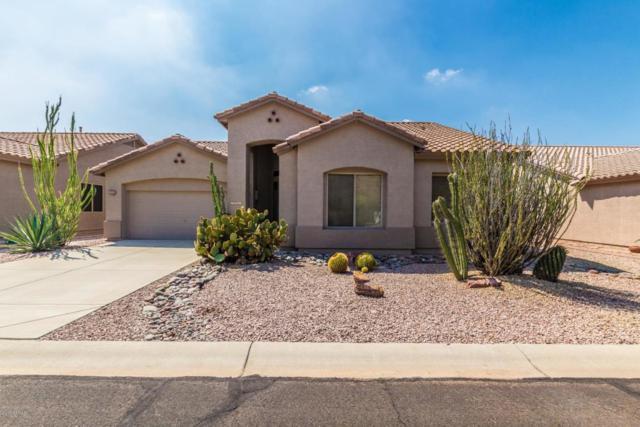 7085 E Mariola Court, Gold Canyon, AZ 85118 (MLS #5823356) :: Yost Realty Group at RE/MAX Casa Grande
